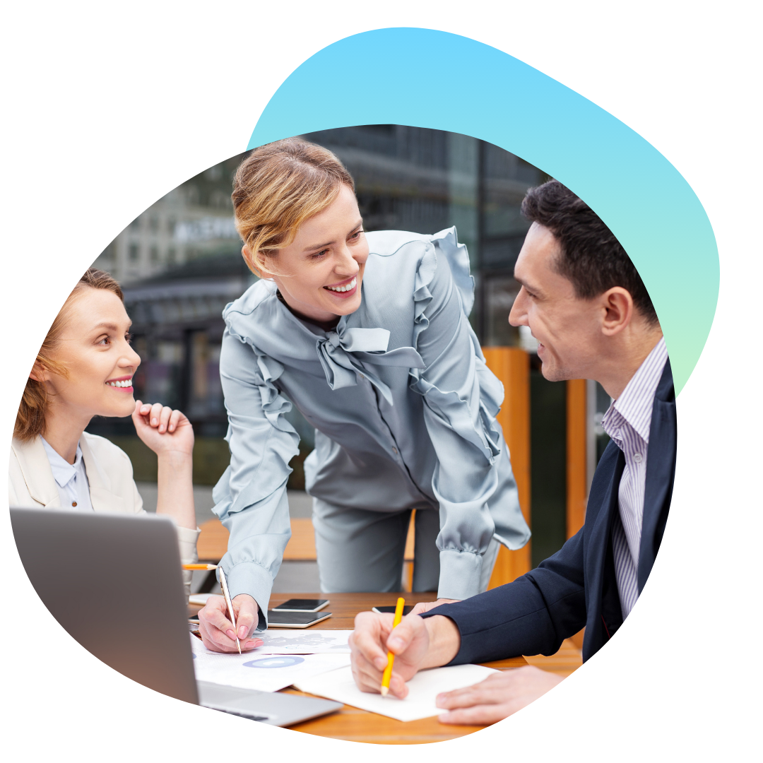 Sales teams perform best when aligned with marketing